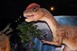 Tyronnosaurus Rex