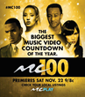 "Music Choice Celebrates 2014 Fan Favorites with ""MC 100"""