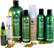 Zerran Hair Care products are now GMO-free for the concerned stylist and consumer