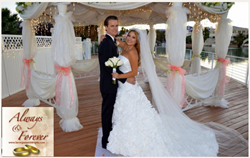 Vegas Wedding Packages