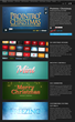 Pixel Film Studios released ProIntro Christmas plugin for Final Cut...
