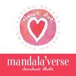 SaraSwati Shakti Brings Mandalas, Poetry Together in New Book