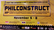 Magic-Aire Industries Participates in Philippines' Philconstruct Expo Held November 5 – 8, 2014