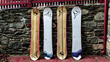 Gilson Boards Hand-Crafted Snowboards