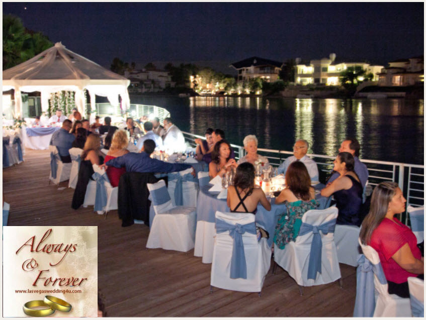 Always Forever Weddings and Receptions In Las Vegas Offer New