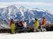 views of Mt. Sopris at Sunlight Mountain Resort