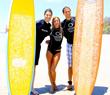 Costa Rica Yoga Surf Retreat - Vajra Sol