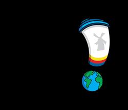 Dutch Bros. Coffee Buck-for-Kids