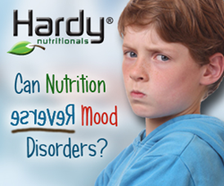 Can Nutrition Reverse Mood Disorders?