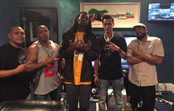 DA Entertainment collaborates with K2Rhym and Snoop Lion