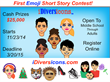 iDiversicons Announces The First Diverse Emoji Short Story Writing...