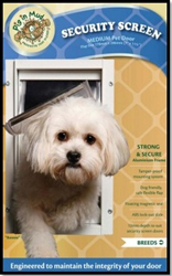 Affordable Pet Doors Melbourne Launched