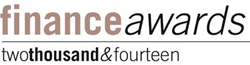 Finance Awards Logo
