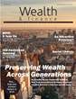 Wealth and Finance Magazine