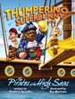 Third Installment in the Award Winning Thumperino Superbunny Series is...