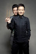 """Little Apple and the Chopstick Brothers Bring """"Simple..."""