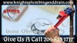 Modesto Plumbing Company Knights Plumbing and Drain is Now Offering...