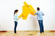 Everything First-Time Homeowners Need To Know About Paint