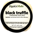 Coming Soon - Design Pooki's Mahi Black Truffle Salt or White Truffle Salt @ https://custom.pookismahi.com/products/private-label-coffee-brand