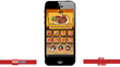 AppMakr names Simon Parrilla Bar and Grill as Mobile App Of The Week...