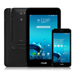 Intel-powered ASUS PadFone™ X mini
