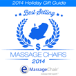 Emassagechair.com Releases 2014 Best-Selling Massage Chair Guide Just...