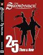 The Swordsmen's Latest DVD