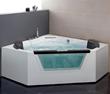 Ariel Platinum AM156JDTSZ Whirlpool Bathtub