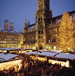 Munich in Winter (photo courtesy of Viator)