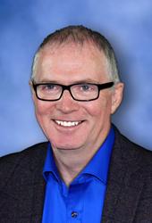 Jerry O'Gorman, B&B Electronics CEO