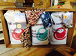 Crimson Cup Gift Boxes Bring Handcrafted Coffee Home for the Holidays