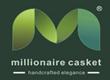 Cedar Caskets on Sale at MillionaireCasket.com