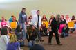 teach animal movements, creative curriculum, songs to educate, teaching songs