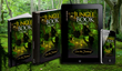 Personalized edition of Kipling's The Jungle Book