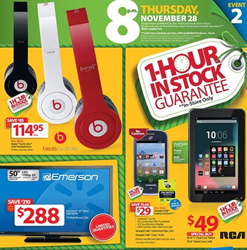 Friday Online deals 2014
