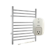 WarmlyYours Radiant Heating Launches 'Smart' Towel Warmer Bundles