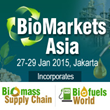 CMT's Bio-Markets Asia summit's Dual Tracks examine Biomass Trade...