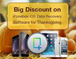Auntec Offers Big Discount on iFonebox iOS Data Recovery Software for...