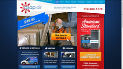 ASAP AIR Air Conditioning and Heating
