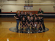 Ware Academy 2014 Varsity Volleyball Team Celebrates ISAC Championship