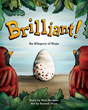 Brilliant! An Allegory of Hope by Matt Burgess and Russell Shaw