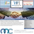 Whitehouse Laboratories Joins Morris County Chamber of Commerce