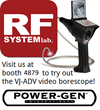 Advanced Remote Visual Inspection Technology Featured at Power-Gen...