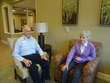 Despite Disease Progression, Couple Stays Together Thanks to the...