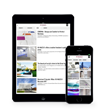 The new LG Hausys' HI-MACS® app: available for free from...