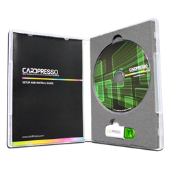 CardPresso ID Card Software now at ID Wholesaler