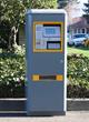 VenTek Pay station