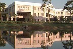 Photo of the St. Petersburg, FL VA Regional Office