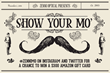 Zenni Optical to donate up to $10,000 to the Movember Foundation while promoting Movember with the Show Your Mo' Contest