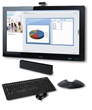 Telcom & Data Introduces ClearOne Collaborate All in-One Video...